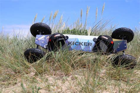 kiteboarding cz mountainboard kheo kicker v3 8 quot