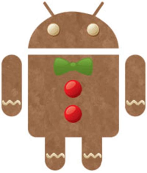 gingerbread android android gingerbread everything there is to computerworld