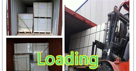 Hocreboard Building Materials Tapered Edge Mgo Wall Board