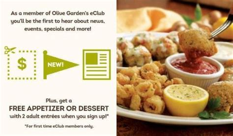 olive garden coupons aarp lesser known discounts at some of the most popular