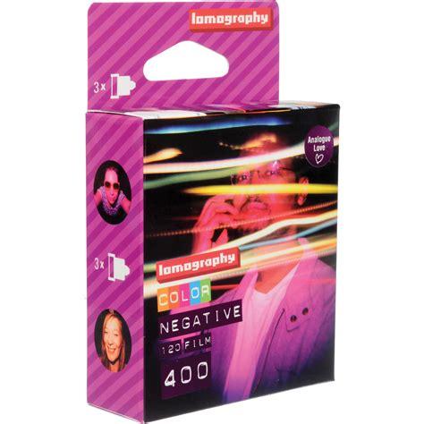 color negative lomography 400 color negative f4120c3 b h photo