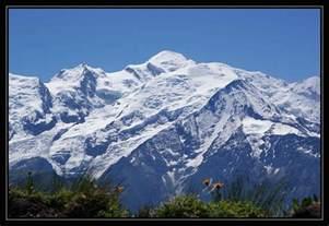 trekking mont blanc tour du mont blanc eco responsable