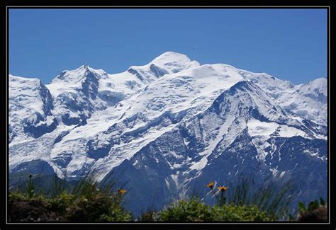 Mont Blanca trekking mont blanc tour du mont blanc eco responsable