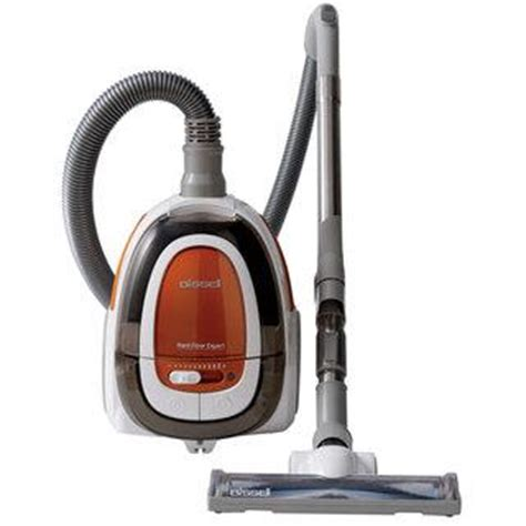 Hardwood Floor Vacuum Reviews by Best Bagless Canister Vacuum Cleaners For Hardwood
