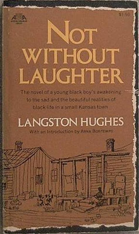 not without laughter penguin classics books not without laughter langston hughes c1979 paperback