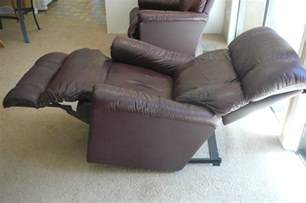 Zero Clearance Recliner by Lazyboy Zero Clearance Recliner Saanich