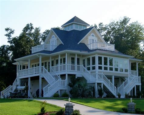 modular home with wrap around porch awesome best house