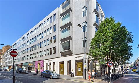 Open Plan House 11 14 Grafton Street W1 O Amp H Properties Mayfair London