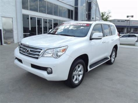 car owners manuals for sale 2010 lexus gx security system lexus specifications cars specs com new and used car specifications pictures prices
