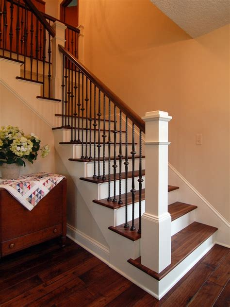 staircase farmhouse sink design pictures remodel decor