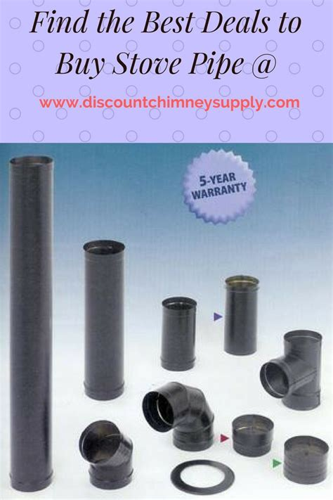 Chimney Pipe Price - 10 best best deals to buy stove pipe images on