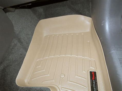 Jeep Patriot Floor Mats Weathertech Floor Mats For Jeep Patriot 2014 Wt450861