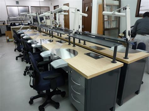 dental lab benches for sale laboratory benches companies