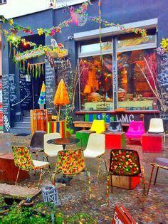 Zoologischer Garten Rooftop Bar by Klunkerkranich Rooftop Cafe Berlin Germany Berlin