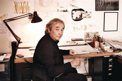 steven holl agent  enlightenment architect magazine