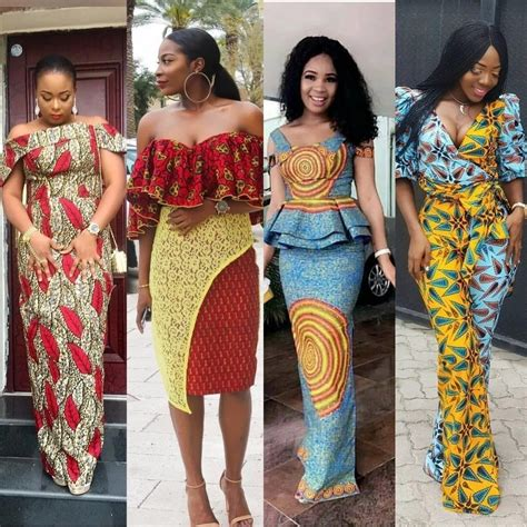 creative ankara styles for african ladies 2015 design latest ankara styles 2017 2018 naija ng