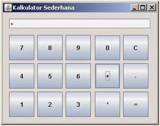 membuat kalkulator html java dan android membuat kalkulator menggunakan java