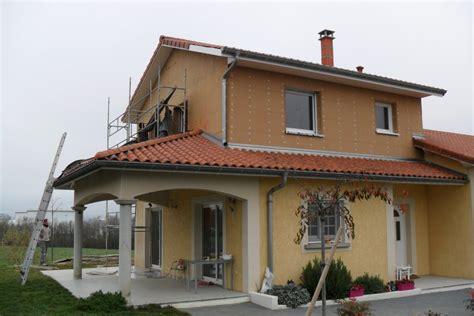 Rehausse Maison Ossature Bois 4710 by Rehausse Et Sur 233 L 233 Vation Maison Ossature Bois Boismaison