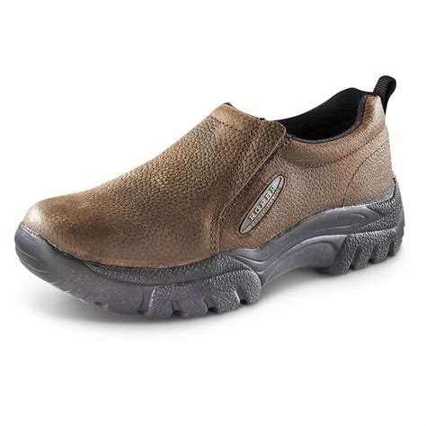 slip on shoes roper s performance sport slip on shoes 588752