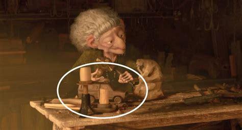 film disney saling berhubungan ada yang sadar kalau film film animasi pixar saling