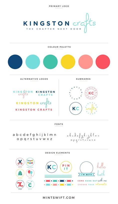 kingston design guidelines 2965 besten branding identity logo love bilder auf