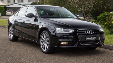 audi of audi a4 the future of driving with tech audi of