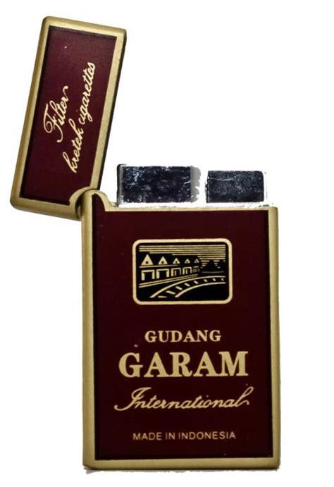 Gudang Garam International gudang garam international lighter