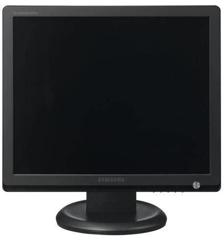 Monitor Lcd Samsung 19 Inch Bekas samsung 931bf lcd 19 inch computer monitor refurbished 10878441 overstock shopping