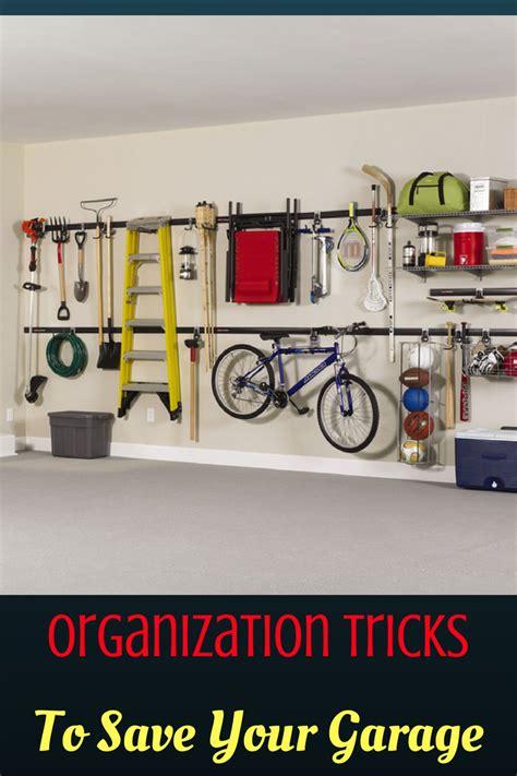 garage organization tips and tricks getting the garage back organization tricks to save your