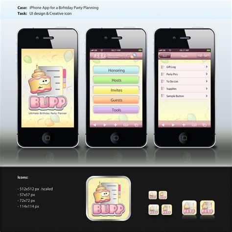 design art app mobile app design by instantsoul on deviantart