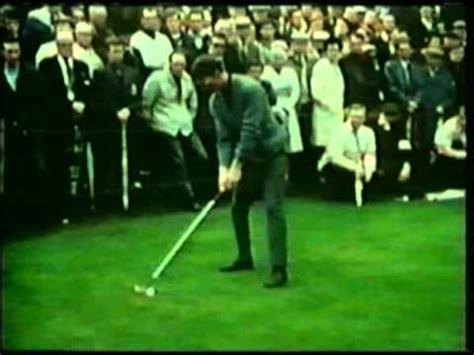 george knudson golf swing jimmy thomson golfer