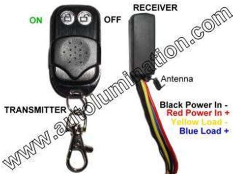 Lu Totol 5 Volt programmable remote controls