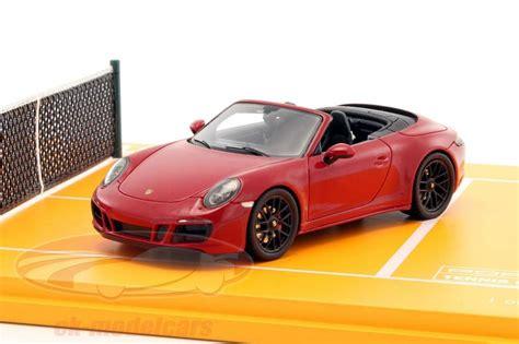Porsche Grand Prix by Special Models For The Porsche Tennis Grand Prix