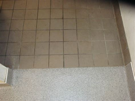 silikal flooring for repair and sealing existing tile