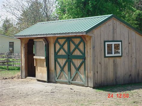Small Barns by How To Build Small Barn From Scratch With Small Barn Home