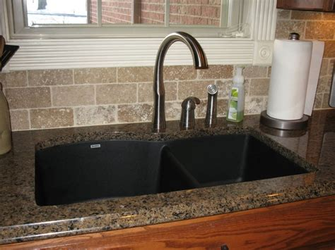 cheap black kitchen sinks cheap black sinks kitchen victoriaentrelassombras com