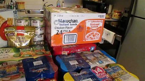 sams club food food storage update sam s club stock up