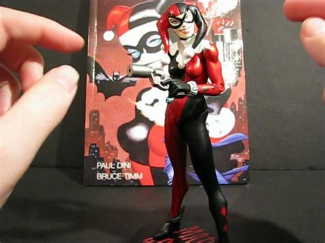 batman mad love collector s set part 2 harley quinn
