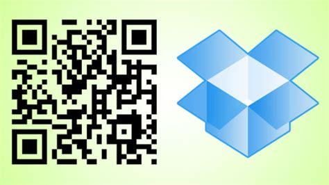 dropbox qr code use qr codes and dropbox to share event photos