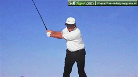 jack nicklaus swing sequence watch classic swing sequences jack nicklaus signature