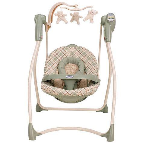 graco baby swings on sale graco lovin hug swing in abbington 12513152 overstock