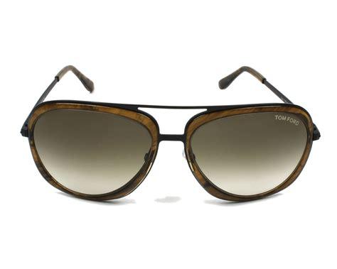 Tom Ford 2 tom ford sunglasses tf 469 41p black visionet