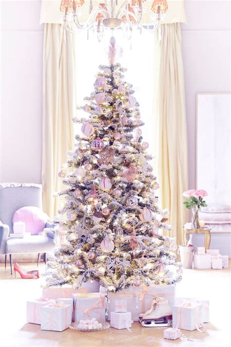 white tree decorations uk tree ideas how to decorate the festive