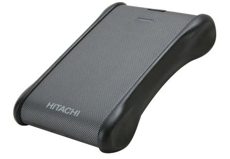 Harddisk External Hitachi 320gb hitachi simple tough st 320gb 2 5 inch usb 320gb external drive retail scsi4me