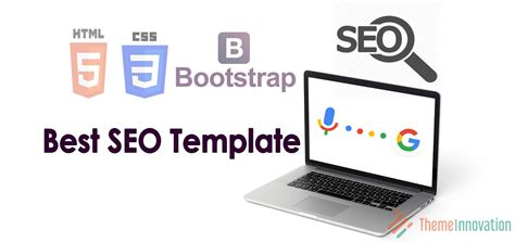Seo Template 2017 7 Best Seo Template In 2017 Themeinnovation