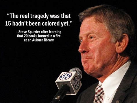Steve Spurrier Memes - the 11 most memorable quotes from steve spurrier trolling
