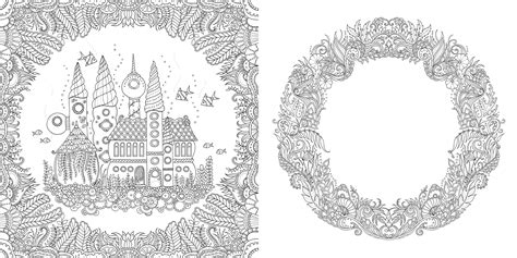 johanna basford coloring book lost an inky adventure colouring book by johanna