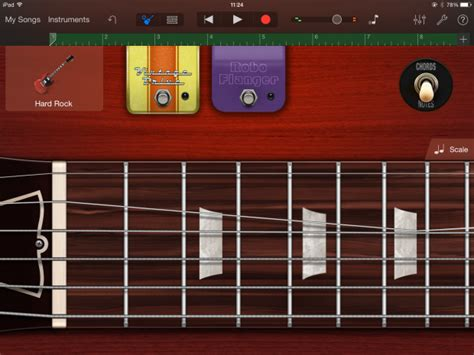 Garageband Guitar Tutorial Garageband Tutorial How To Use Garageband On