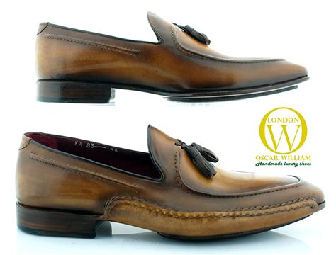 Handmade Loafers - handmade luxury classic loafers montmartre oscar