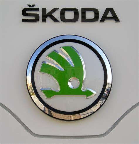 Koda Auto Logo by škoda Logo škoda Car Symbol Meaning And History Car